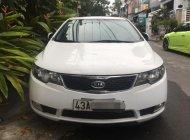 Bán xe Kia Forte EX 1.6 MT đời 2012, màu trắng giá 415 triệu tại Đà Nẵng