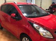 Cần bán gấp Chevrolet Spark LTZ sản xuất 2014, màu đỏ, nhập khẩu, 300 triệu giá 300 triệu tại Gia Lai
