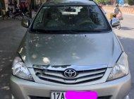Bán Toyota Innova G sản xuất năm 2009, màu bạc giá 395 triệu tại Ninh Bình