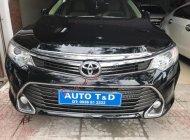 Bán Toyota Camry 2.0E đời 2015, màu đen, 860tr giá 860 triệu tại Hà Nội