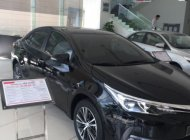 Bán xe Toyota Corolla altis 1.8G AT năm 2018, màu đen giá 753 triệu tại Hà Nội