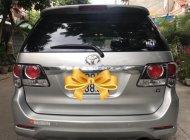 Bán Toyota Fortuner 2.5G sản xuất 2015, màu bạc giá 850 triệu tại Đà Nẵng