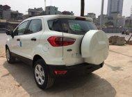 An Đô Ford cần bán Ford EcoSport 2018, màu trắng giá cạnh tranh giá 545 triệu tại Hà Nội