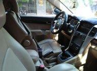 Bán ô tô Chevrolet Captiva 2.4 LT 2008, màu đen giá 315 triệu tại Tp.HCM