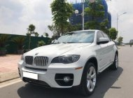 Cần bán BMW X6 5.0i XDrive đời 2010, màu trắng, xe nhập giá 1 tỷ 199 tr tại Hà Nội