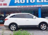 Bán Hyundai Veracruz AT đời 2007, màu trắng, nhập khẩu nguyên chiếc giá 520 triệu tại Hà Nội