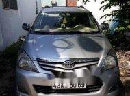 Gia đình bán xe Toyota Innova năm 2010, màu bạc giá 570 triệu tại Đà Nẵng
