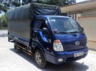 Bán Kia Bongo sản xuất 2007, màu xanh lam, nhập khẩu   giá 210 triệu tại Hà Nội