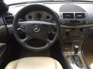 Cần bán Mercedes E200 sản xuất 2008, giá chỉ 430 triệu giá 430 triệu tại Hà Nội