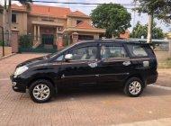 Bán Toyota Innova G đời 2008, màu đen xe gia đình, giá chỉ 376 triệu giá 376 triệu tại BR-Vũng Tàu