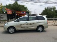 Cần bán Toyota Innova G MT năm sản xuất 2007 giá 355 triệu tại Tp.HCM