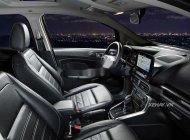 Cần bán Ford EcoSport năm sản xuất 2018, giá tốt giá 593 triệu tại Hà Nội