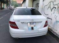Bán Mercedes C230 đời 2008, màu trắng, xe nhập chính chủ, 450tr giá 450 triệu tại Tp.HCM