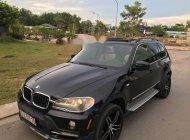 Bán ô tô BMW X5 sản xuất 2007, màu đen giá 660 triệu tại Tp.HCM