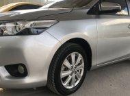 Bán ô tô Toyota Vios 1.5 AT năm sản xuất 2016, màu bạc giá 545 triệu tại Hà Nội