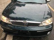 Cần bán lại xe Ford Laser GHIA sản xuất 2003, màu xanh lam, 185tr giá 185 triệu tại Lâm Đồng