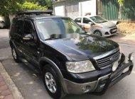 Cần bán Ford Escape XLT năm 2005, màu đen như mới giá 218 triệu tại Hà Nội