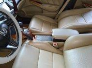 Bán Honda Civic đời 2007, màu bạc số tự động, giá tốt giá 317 triệu tại Nghệ An