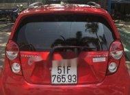 Cần bán Chevrolet Spark năm 2015, màu đỏ còn mới, giá tốt giá 290 triệu tại Tp.HCM