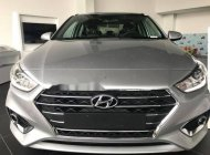 Bán ô tô Hyundai Accent đời 2018, màu bạc giá 425 triệu tại Đà Nẵng