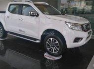 Cần bán xe Nissan Navara VL đời 2018, màu trắng. giá 815 triệu tại Quảng Bình