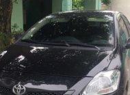 Cần bán xe Toyota Vios 1.5 AT năm 2009, màu đen giá 360 triệu tại Hà Nội