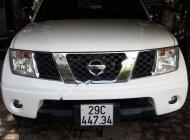 Bán xe Nissan Navara sản xuất năm 2013, màu trắng, nhập khẩu   giá 435 triệu tại Hải Dương