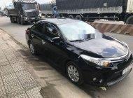 Bán ô tô Toyota Vios G đời 2017 như mới giá 540 triệu tại Đồng Nai
