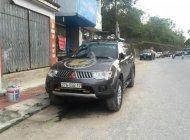 Cần bán gấp Mitsubishi Pajero Sport D 4x2 AT sản xuất 2013, màu nâu chính chủ, 615 triệu giá 615 triệu tại Hà Nội