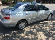 Cần bán Toyota Vios E đời 2010, màu bạc như mới giá 290 triệu tại Hà Nội