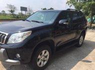 Cần bán xe Toyota Prado TXL đời 2010, màu đen, nhập khẩu như mới giá 1 tỷ 150 tr tại Hà Nội