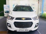 Bán Chevrolet Captiva 2018 2.4 LTZ, đưa trước 180 triệu nhận xe ngay giá 839 triệu tại Tp.HCM