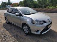 Bán ô tô Toyota Vios E đời 2015, màu bạc giá 455 triệu tại Đồng Nai