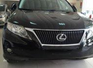 Bán Lexus RX 3.0 AT đời 2009, màu đen giá 1 tỷ 520 tr tại Hà Nội