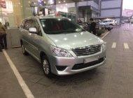 Bán xe Toyota Innova đời 2013 giá 495 triệu tại Hà Nội