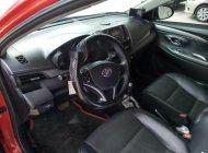 Bán Toyota Vios G năm 2014, màu đỏ giá 495 triệu tại Tp.HCM