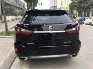 Cần bán xe Lexus RX 350 đời 2018, màu đen, nhập khẩu nguyên chiếc giá 4 tỷ tại Hà Nội