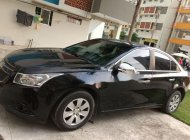 Cần bán gấp Chevrolet Cruze đời 2010, màu đen chính chủ giá 430 triệu tại Hà Nội