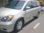 Chính chủ bán Honda Odyssey sản xuất năm 2008, màu bạc giá 720 triệu tại Tp.HCM