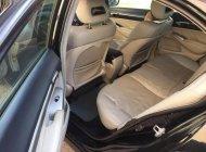 Bán ô tô Honda Civic 2.0 AT đời 2007, màu đen số tự động, 338 triệu giá 338 triệu tại Hà Nội