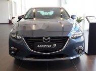 Bán xe Mazda 3 đời 2018, màu xanh lam  giá 659 triệu tại Tp.HCM