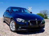 Bán BMW 3 Series 320i đời 2016, nhập khẩu nguyên chiếc giá 1 tỷ 200 tr tại Tp.HCM