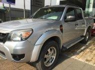 Bán Ford Ranger 2.5 MT 2011, màu bạc, nhập khẩu giá 380 triệu tại Tp.HCM