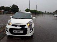 Chính chủ bán xe Kia Morning MT sản xuất năm 2017, màu trắng giá 310 triệu tại Hà Nội