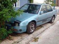 Bán Honda Accord năm 1987, màu xanh lam, xe nhập giá 40 triệu tại Hà Nội
