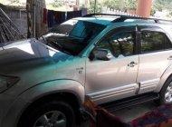 Bán Toyota Fortuner 2.5G đời 2011, màu bạc, giá tốt giá 670 triệu tại Hà Nội