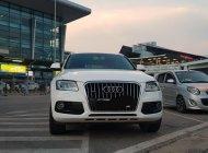 Chính chủ xe nhà đang đi bán Audi Q5 2014 giá 1 tỷ 400 tr tại Hà Nội