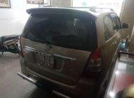 Cần bán lại xe Toyota Innova 2012, màu bạc, giá chỉ 495 triệu giá 495 triệu tại Tp.HCM