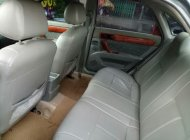 Bán ô tô Daewoo Lacetti SE 1.6 đời 2004, màu đen giá 155 triệu tại Bắc Giang