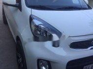 Cần bán xe Kia Morning 2017, màu trắng số sàn giá 285 triệu tại Hải Phòng